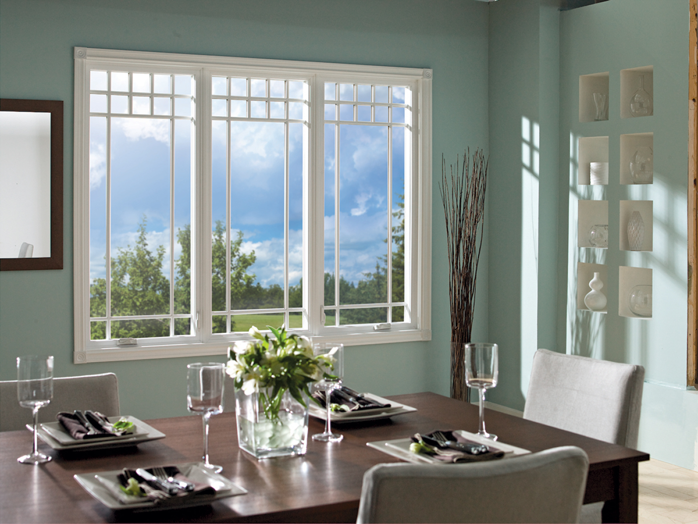 Steve\'s Windows and Doors - Open Your Windows To The World :: Windows